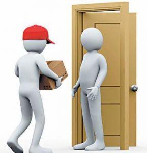 door to door delivery services nairobi kenya